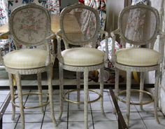 Love these bar stools Google Image Result for