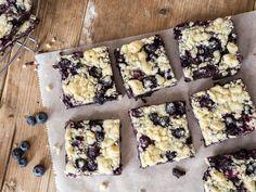 1 Grundrezept, 9 Brownie Rezepte zum Dahinschmelzen