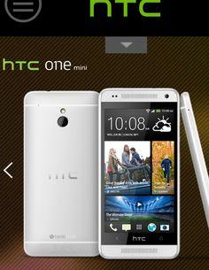 Htc one mini! http://www.htc.com/gr/smartphones/htc-one-mini/