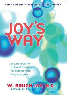 Joy's Way: A Map for the Transformational Journey