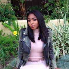 Normani Kordei Won't Talk To Her Fans On Twitter, But She'll Answer Their Questions - http://oceanup.com/2016/08/11/normani-kordei-wont-talk-to-her-fans-on-twitter-but-shell-answer-their-questions/