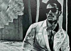 Вэлкам ту зе клаб Дэвид Ганди! (18+) Стр.174 :: Tony Ward and David Gandy play Sicilian fishermen for D& :: Клубная жизнь :: Дамский клуб LADY
