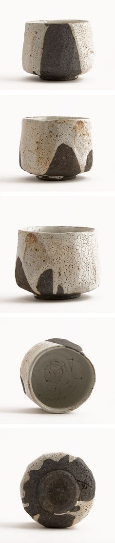 Chawan, by Lisa Hammond