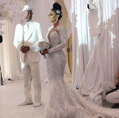 Keyshia Ka'oir and Gucci Mane's $1.7 million dollar wedding celebration