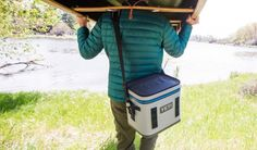 YETI | YETI Hopper Flip 12 Soft-Sided Portable Cooler : Perfect for long on location photoshoots 12+ hours!