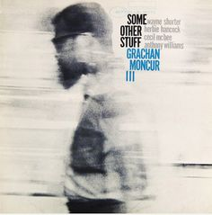 Blue Note album, cover design Reid Miles