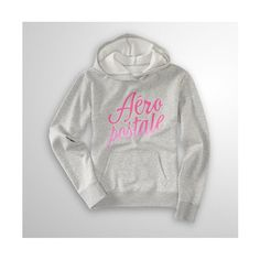 Aeropostale Aero NY Women Long Sleeve Full Zip Hoodie sweat Shirt 7795 -- Want to know more, click on the image.