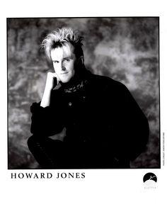 Howard Jones Press Kit Photo https://www.facebook.com/FromTheWaybackMachine