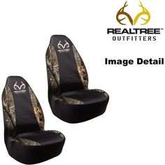Realtree Outfitters Camo Car Truck SUV Front « Delay Gifts