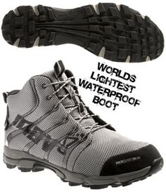 Inov-8 Worlds Lightest Waterproof Boots