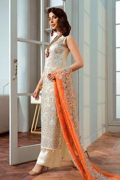 Pakistani Dresses Online Shopping, Online Dress Shopping, Pakistani Salwar Kameez, 3 Piece Suits, Punjabi Suits, Fabric Online, Designer Wear, Chiffon, Sari