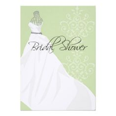 ==>Discount          	Bridal Shower Invitation           	Bridal Shower Invitation In our offer link above you will seeShopping          	Bridal Shower Invitation Here a great deal...Cleck Hot Deals >>> http://www.zazzle.com/bridal_shower_invitation-161841746883126783?rf=238627982471231924&zbar=1&tc=terrest