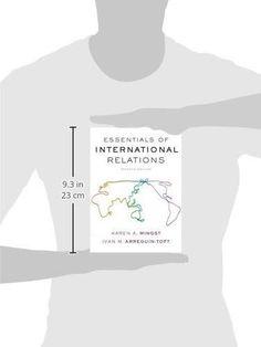 Essentials of International Relations (Seventh Edition)