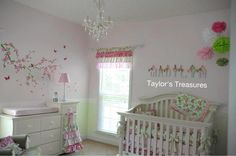 Taylors Treasures   Custom 6 Inch Nursery by taylorstreasuresinc, $7.49