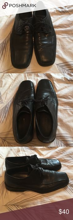 Men's Johnston & Murphy shoes Size 10 Johnston & Murphy Shoes Loafers & Slip-Ons