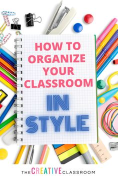 Teachers have a ton of supplies and things we store in our classroom, so staying organized is a huge part of our job! Being organized is important because it creates an environment that is calm and inviting for not only you but for your students as well. Organizational labels are essential for any classroom. You need to know where things are but also have a fun style that makes your classroom pop! In this blog post, I share the variety of editable, colorful labels I sell in my TpT store.