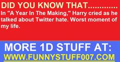 one direction facts quotes preferences at: http://funnystuff007.com/our-favorite-one-direction-looks