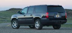 Chevrolet Suburban es un SUV eminentemente familiar, diseñado con los mejores estándares en tecnología y seguridad