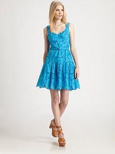 Nanette Lepore - Arriba Dress - Saks.com