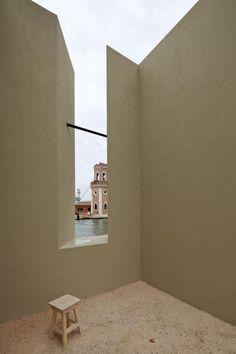Windows,  Eduardo Souto de Moura.