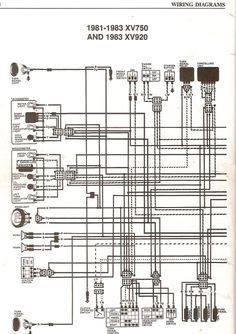 82 xv920 wiring diagram 22 best honda shadow 1100 images honda shadow 1100  22 best honda shadow 1100 images honda shadow 1100