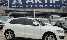 Q5 Q5 2.0 TFSI QUATTRO 211 S TRONIC 2009 Audi Q5 Q5 2.0 TFSI QUATTRO 211 S TRONIC
