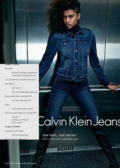 Neben Tinder arbeitet Calvin Klein für die Herbst-Saison auch mit dem Online-Magazin Vice zusammen. Die Kampagne wird sowohl Online- als auch Außen- und Print-Werbung umfassen und in 27 Ländern sichtbar sein