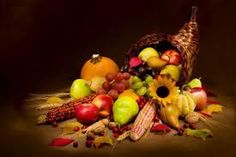 pictures of thanksgiving food - Google Search