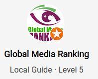 Beiträge von Global Media Ranking