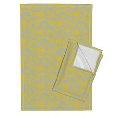 Nature's way luminous on Orpington by diseniaz Cloth Napkins, Tea Towels, Custom Fabric, Spoonflower, Dining, Wallpaper, Kitchen, Home Decor, Dish Towels
