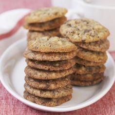 Byggcookies - Opplysningskontoret for brød og korn