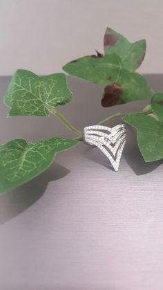 f1fd66b5103b9e 11 Best Messika Jewellery images   Diamond Rings, Jewels, Queen v