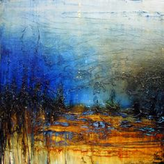 Artist: Laura Harris, Title: Midnight Secrets