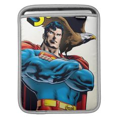 Superman #150 Nov 99 iPad Sleeve