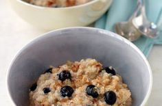 Warm and Nutty Cinnamon Quinoa Recipes | Healthy Eating | Pinterest ...