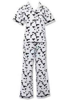 Clothing, Shoes & Accessories Black & White Stripe Short Sleeve Sleepshirt Henley Karen Neuburger Medium Attractive Appearance Women's Clothing