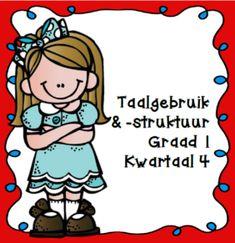 Diftonge Boek 2 » My Klaskamer deur Kobie Kleynhans Afrikaans Language, Reading Words, Kids Education, Grade 1, Read More, Smurfs, Teaching, Activities, School