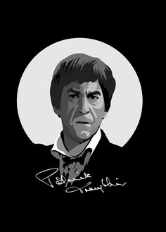 The Second Doctor by ZacharyFeore.deviantart.com on @deviantART