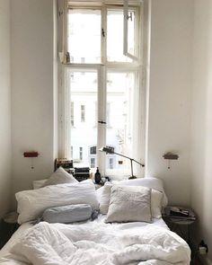 Home Interior Decoration .Home Interior Decoration Interior Design Minimalist, Minimalist Bedroom, Modern Bedroom, Bedroom Simple, Minimalist Apartment, Shabby Chic Bedrooms, Cozy Bedroom, Bedroom Decor, Bedroom Ideas