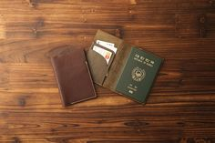 3880 Passport Case S Minerva Box by HEVITZ on Etsy