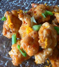 MIH Product Reviews & Giveaways: Orange Chicken