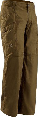 Arcteryx Raider Pants