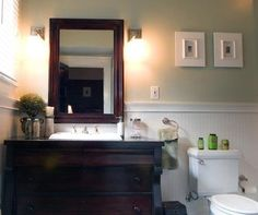 Bathroom Dark Design, Pictures, Remodel, Decor and Ideas - page 106