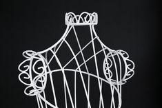 Fabricantes de Artigos em Ferro Vintage, Manequins Aramados, Arabescos, Ganchos, Mandalas, Mão Francesa, Moldura, Prateleiras, Rosas em Ferro, Suportes de prato