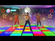 Just Dance Kids 2   Shake Your Groove Thing (+playlist)