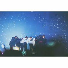 I love them. EXO ♡