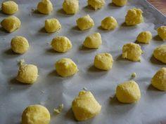 glutenvrijemama: Glutenvrije koekjes bakken