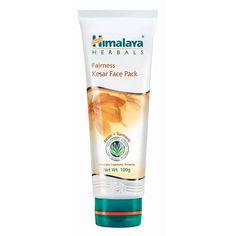 Himalaya HERBALS Fairness Face Pack 100g -- This is an Amazon Affiliate link. Read more reviews of the product by visiting the link on the image.