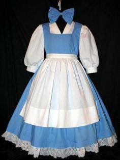 Bell dress pattern - Google Search