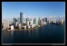 Biscayne Bay, Miami, Florida